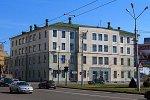 Могилев, училище реальное, 1885 г…