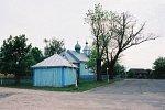 Мохро, церковь: колокольня (дерев.) /сохр. частично/, XVIII в.?