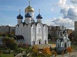 Молодечно, собор Успенский, после 2000 г.