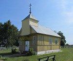 Мороськи, церковь св. Николая
