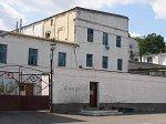 Мозырь, монастырь цистерцианцев: жилой корпус, XVIII в.