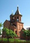 Налибоки, церковь св. Михаила Архангела, 2003-06 гг.