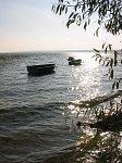 Нарочь (Мядел. р-н; купа), озеро Нарочь