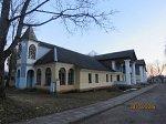 Нов. Поле (Минский р-н), усадьба:  усадебный дом, до 1828 г., после 1855 г…