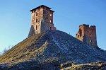 Новогрудок, замок Миндовга (руины), XIII-XVI вв.