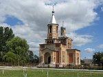 Огаревичи, церковь св. Владимира, после 2000 г.