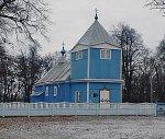 Орепичи, церковь Покровская (дерев.), 1761 г.?