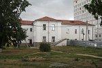 Орша, монастырь бернардинцев: жилой корпус, после 1653 г.