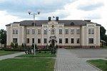 Ошмяны (город), больница, нач. XX в.