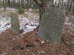 Осиповичи, кладбище еврейское