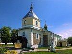 Остромечево, церковь св. Михаила Архангела, 1846 г.