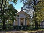 Перковичи, церковь Успенская, 1805 г.