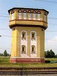 Первомайская (Березов. р-н), башня водонапорная, 1-я пол. XX в.?