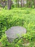 Пески (Мостов. р-н), кладбище православное: могилы солдат 1-й мировой войны, 1915-18 гг.