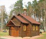 Подсадские, часовня правосл. (дерев.), после 1990 г.