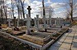 Радошковичи, кладбище польских солдат, 1919-20 гг.