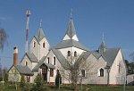 Ратомка, церковь св. Петра и Павла, после 1990 г.