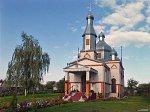 Ремель, церковь св. Михаила Архангела, 1999-2000 гг.
