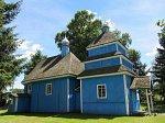 Ремель, церковь св. Михаила Архангела (дерев.), 1762 г.