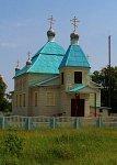 Рогозно, церковь св. Дмитрия Солунского, после 1990 г.