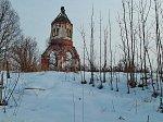 Росица, церковь /сохр. частично/, XIX в.