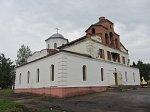 Руба, церковь св. Пантелеймона