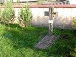 Ружаны, символическая могила немецких солдат 2-й мировой войны