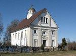 Семков Городок, церковь Рождества Богородицы, 1791-1802 гг.