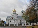 Сенно, церковь св. Николая, после 1990 г.