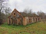 Шеметово, усадьба: кузница