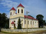 Шерешево, костел Троицкий, 1830-40-е гг.