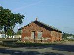 Шумилино, железнодорожная станция:  служебные строения, кон. XIX-1-я пол. XX вв.?