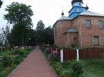 Симоничи, церковь Богоявленская, после 1990 г.