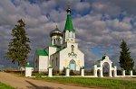Ситцы, церковь св. Георгия, 1913 г.