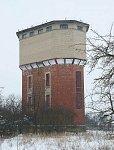 Славное (Толоч. р-н), башня водонапорная, 1894 г.?