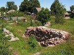 Слобода (Витеб. р-н), место Тадулинского монастыря