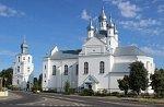 Слоним, собор Спасо-Преображенский, 1994-2005 гг.