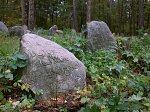 Слоним, кладбище татарское