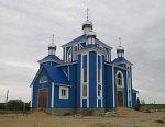 Сочивки (Иванов. р-н), церковь Иверской иконы Богоматери, после 2000 г.