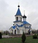 Сокол, церковь св. Николая, после 1996 г.