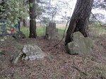Соколянка, каменные кресты