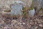 Совейки (Верхн. р-н), каменный крест