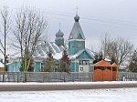 Стар. Дороги (город), церковь св. Николая /в перестроенном доме/, 2-я пол. XX в.