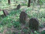 Старобин, кладбище еврейское