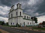 Столовичи, церковь св. Александра Невского, 1639, 1740-46 гг.