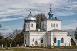 Сухари (Могил. р-н), церковь Успенская, 1891 г.