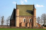 Сынковичи, церковь св. Михаила Архангела, нач. XVI в.