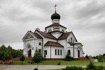 Тарасово, церковь Рождества Богородицы, 1997-2001 гг.
