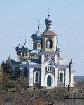 Турец, церковь Покровская, 1886-88 гг.