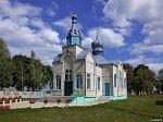 Туры, церковь Троицкая, после 1990 г.
